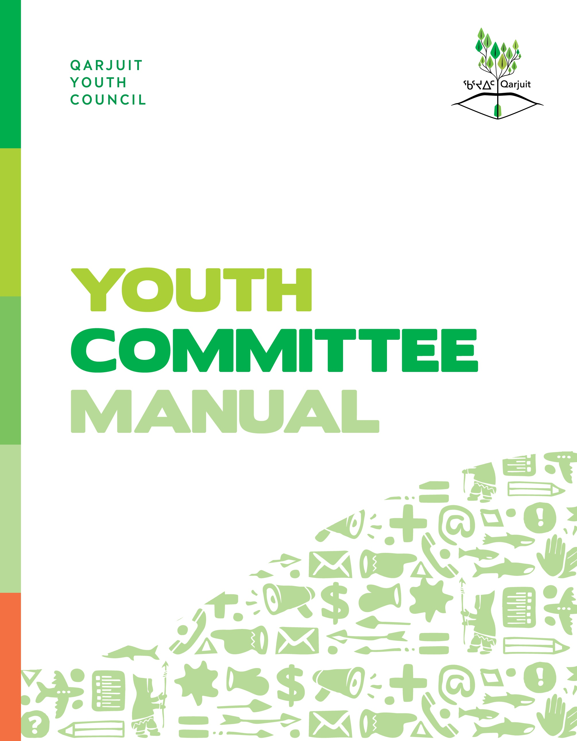 QYC Youth Committee Manual