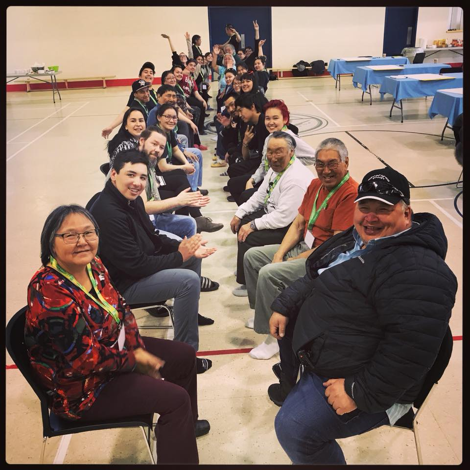 Youth and Elders Gathering 2019!